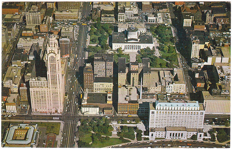 Columbus, Ohio (Date Unknown)