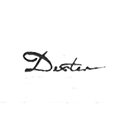 Dexter Press Logo