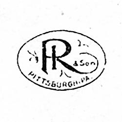 I. Robbins & Sons Logo