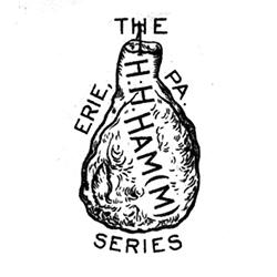 Harry H. Hamm PA Series Logo