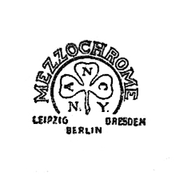 ANC Mezzochrome logo