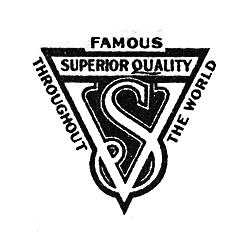 The Valentine-Souvenir Co. logo